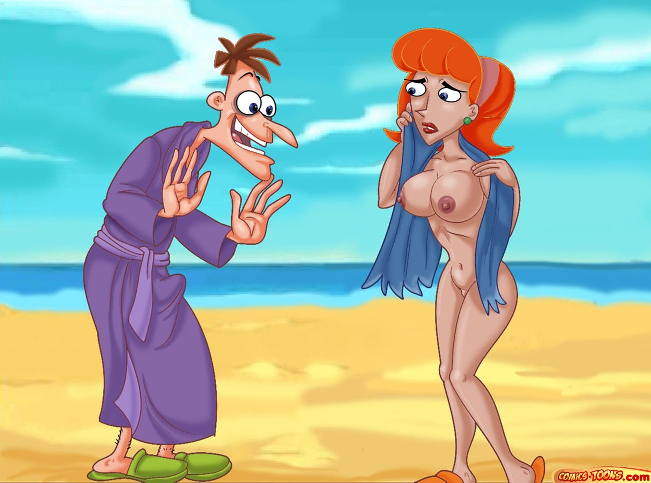 ferb and xxx phineas comic How to get bird feathers in skyward sword