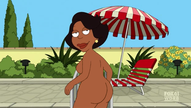 donna the show cleveland nude Sexy avatar the last airbender