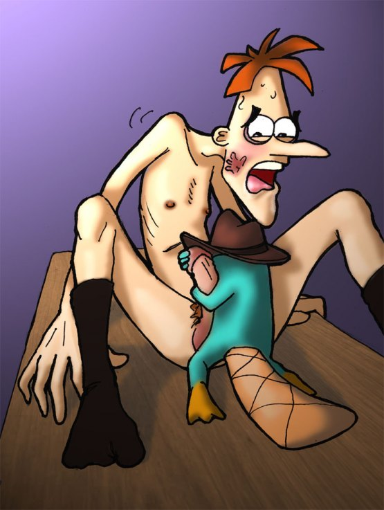 gay ferb sex and phineas Gay wreck it ralph porn