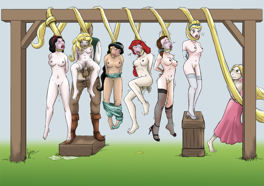 male, clothed naked female Phineas and ferb isabella naked