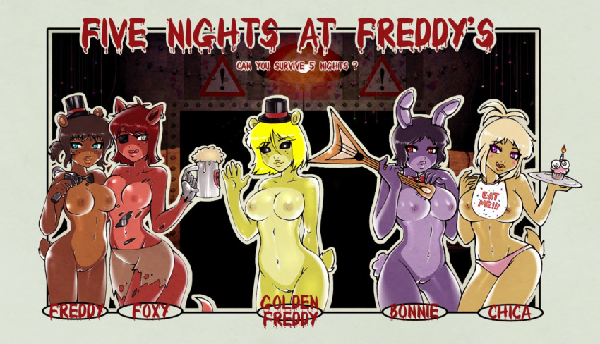 freddys nights at five foxy Tentacruel is interested in your mom
