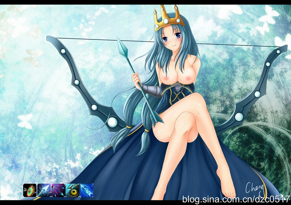 league nsfw fanfiction legends of Over 20 pounds of pussy and ass